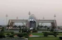 Bahria Town Karachi 10 Marla Unballoted Plot File For Sale Contact Us