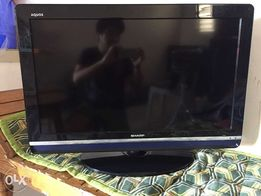 Tv Sharp New And Used For Sale In Batangas Olx Philippines