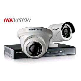 Paket cctv Hillok full hd 2mp