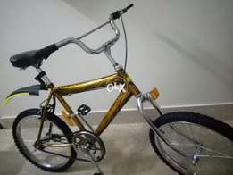 I,m selling alter bicycle brand new