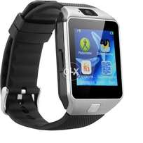 smart watch Dz09 sd card bluetooth camera supported