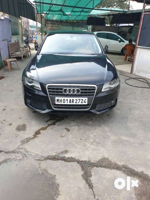 Used Audi A8 Viman Nagar Prices Waa2