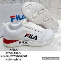 da4c27568b Fila shoes - New and used Shoes and Footwear for sale in the ...