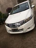 Honda city owesome candition