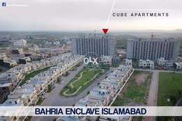 Bahria Enclave Islamabad 1 Kanal lowest rate