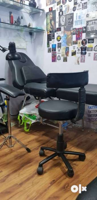 Full Tattoo Setup All Coller with machine - Other Household Items ...