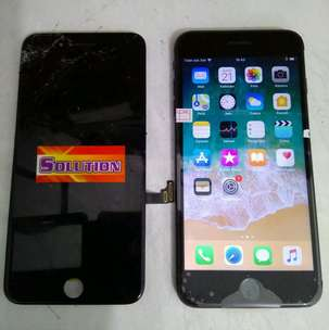lcd+touchscreen Iphone 7 / Iphone 7G #SOLUTION
