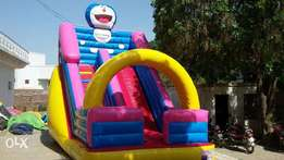 New Jumping Castle