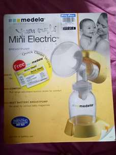 pompa asi Medela Mini Electric