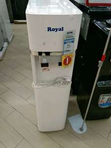 kredit dispenser royal RCS2114BL WH