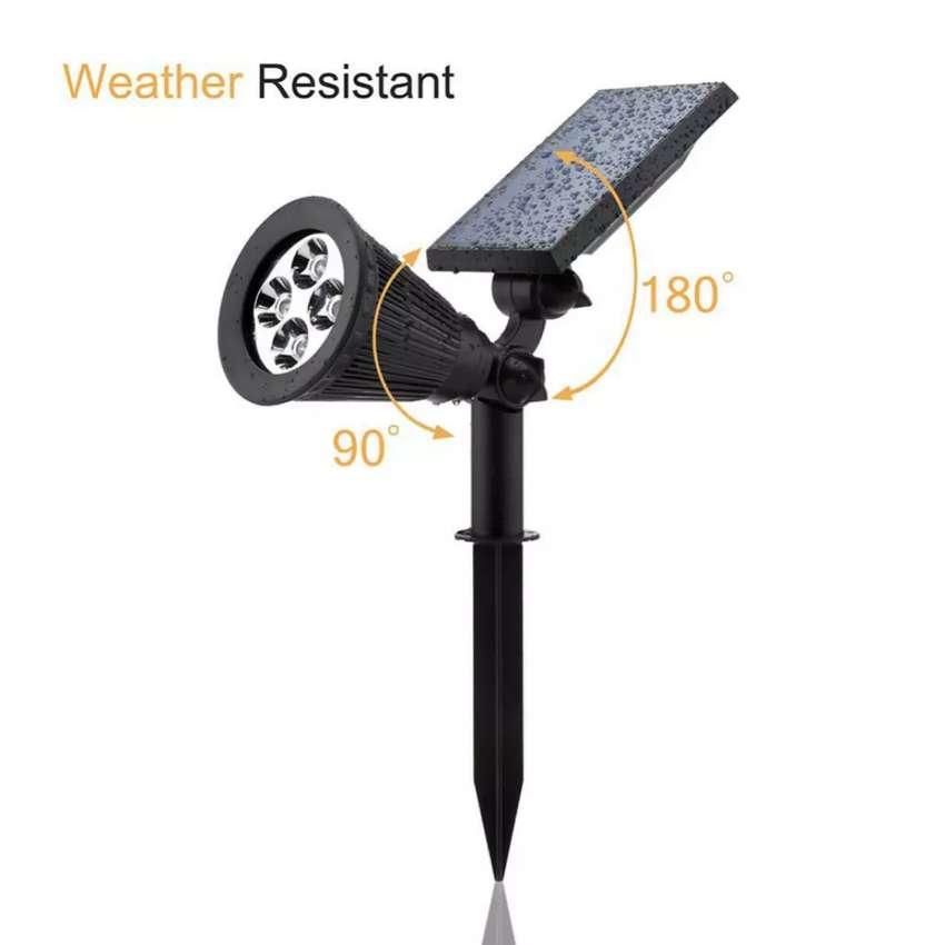 Lampu Taman Energi Solar Panel 4 Led Lain Lain 813445368