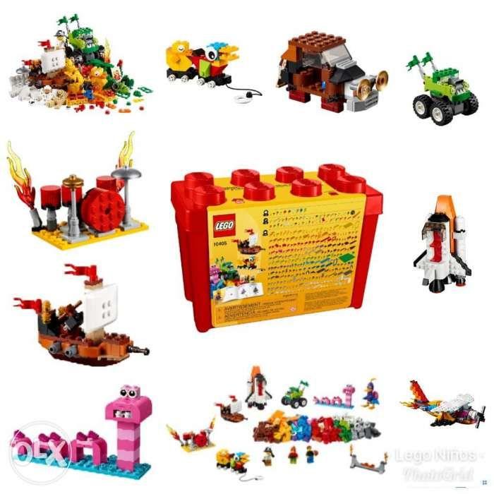 da07385f292f Lego Classic in Antipolo City, Rizal | OLX.ph