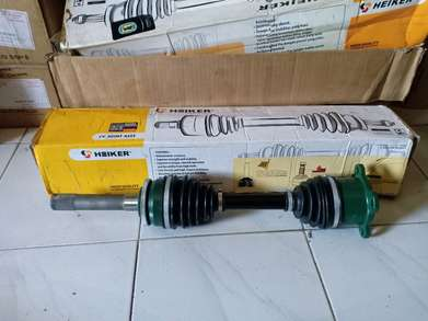 as roda depan CV joint mitsubishi strada L200 old