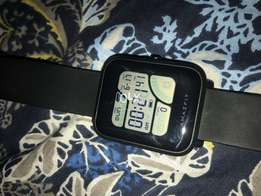 Amazfit BIP watch and fitness band