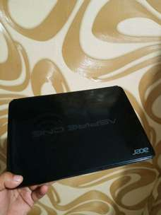Notebook Acer Aspire One Ram 2gb