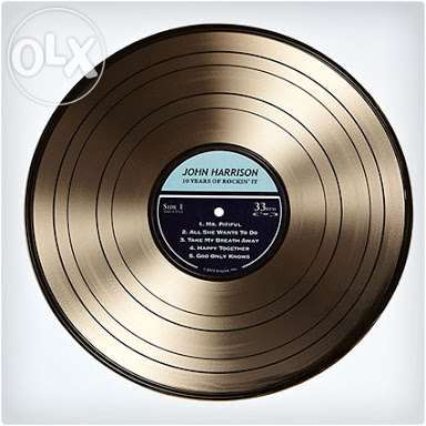 DJ LP Records are availlable 200 Lps
