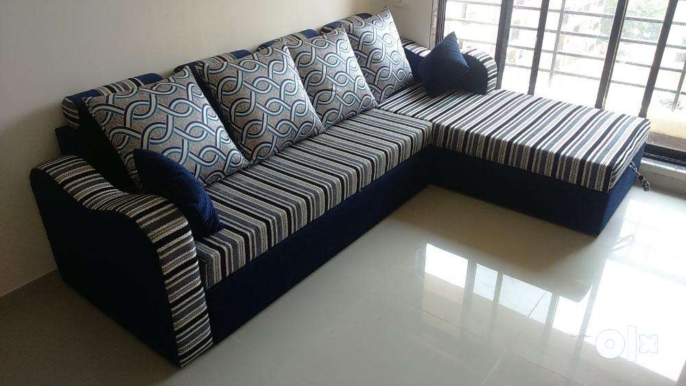 Sofa Come Bed Olx Noida
