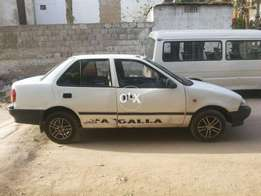 Come fast nd get my margalla now