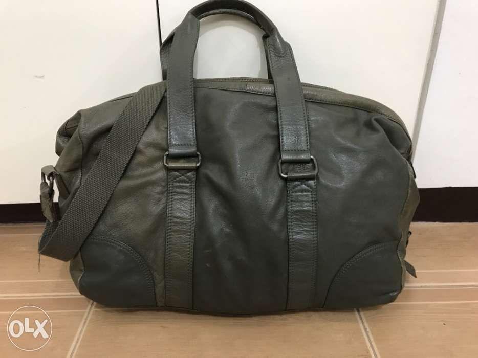 de5924ec34 Zara Man Duffle Bag in Parañaque