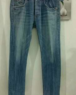 Levi's 501 made in Japan size. 33