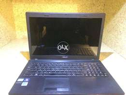 Hyderbabad...Asus x54c Glossy Model 15.6 inches