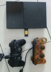 ps2 slim matrix 16gb
