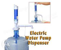Automatic Portable Electric Water Pump For Drinking Water Bottles