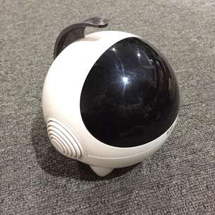 Speaker Spaceman Bluetooth Digital Multimedia Apple Q1