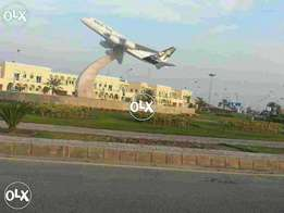 Bahria orchard: 8 marla possession plot 690(D)