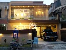 10 Marla 5 Bedroom House Phase 5 Bahria Town For Rent Brand new Islama