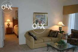 Bahria Town One Bed fully furnished apartment for rent in phase 4