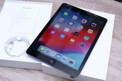Kredit Apple iPad 6th 32GB Wifi Only