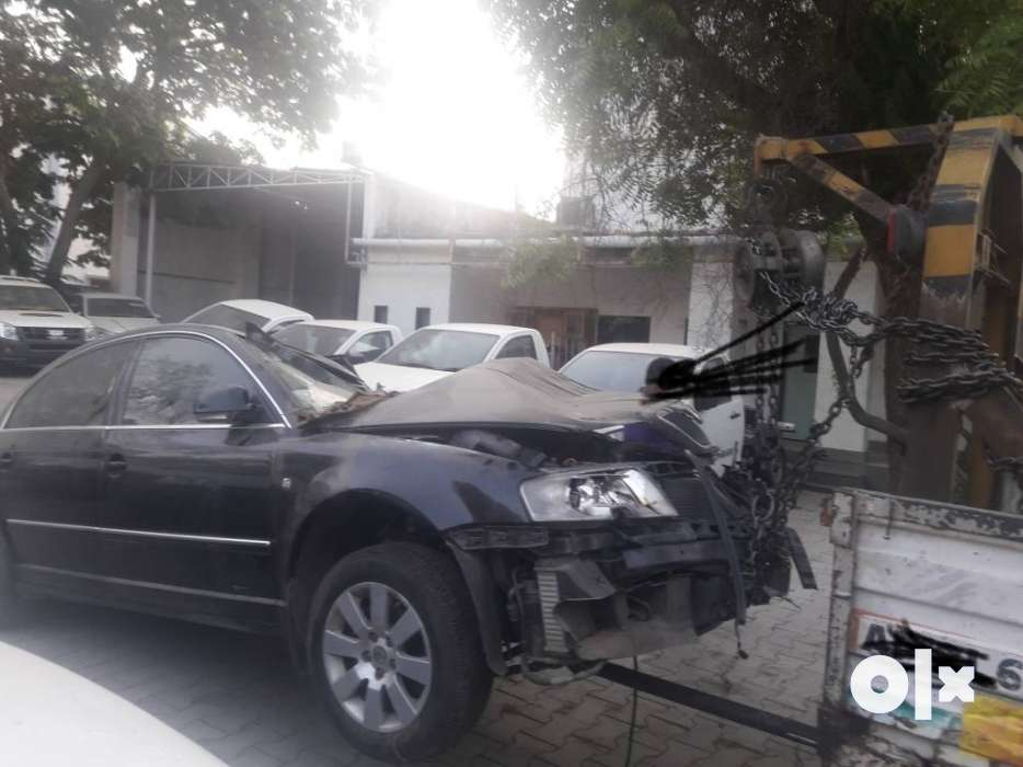 Accident Scrap Cars We Buy any Old Scrap Cars We - Hyderabad - Cars ...