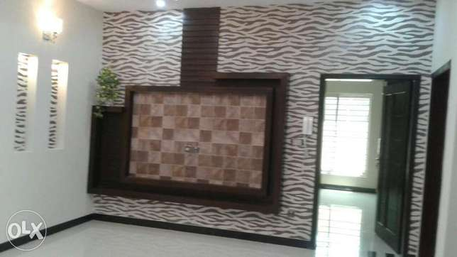 10 marla lower portion brand new bahria town lahore