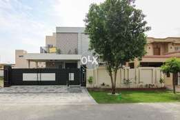 Kanal Ultra Modern Brand New Owner Needy Bungalow DHA Phase 6