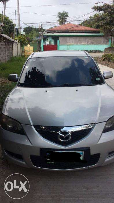 Mazda 3 2010 Model (negotiable Price) ...