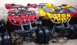 Safari Jeep ATV _ Quad At Reasonable Price