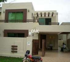 Kanal beautiful upper 3 bed dha phase 8 air avenue
