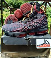 on sale 658ac 6fc72 New lebron 12 - View all ads available in the Philippines ...