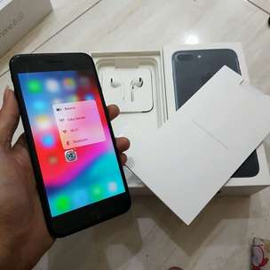 iphone 7 plus 32gb full original converter ada