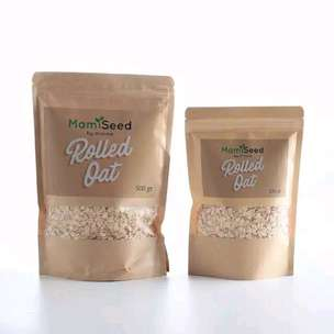 rolled oat mamiseed