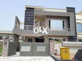 E-11 2bedrooms ground portion available for rent with servant quarter