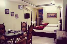 Raywal Executive Suites For Rent on Daily basis