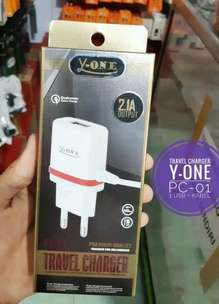 Charger Y one 2.1A
