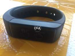 Gear Zone iFit I5 Plus Smart band Fitness Tracker & Call SMS Notifier