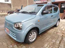 Japanese Alto Applied For Genuine Condition Original Airbags