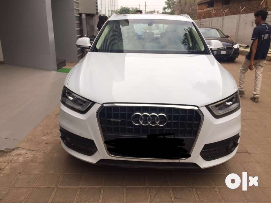 Used Audi Nagpur Prices Waa2