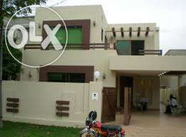10 marla outclass ground portion for rent in BAHRIA TOWN ph 5