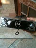 Pioneer dvd aux mp3 player orignal