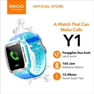 Anti Air imo Watch Phone Y1